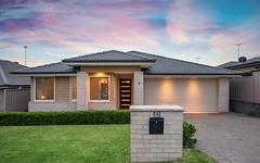 4 Hume Street, Kellyville Ridge NSW