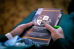 Innovation Takes Root 2018 (NatureWorks LLC) Tags: innovation biomaterials pla ingeo vercet food serviceware 3d printing natureworks compostability sustainability compost san diego coffee capsules coatings adhesives bioplastic nonwovens fibers