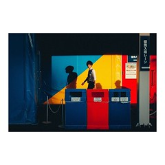 Jaume Creus © (eyephotomagazine) Tags: photooftheday feature featured artist photo photography streetphoto streetphotography colorstreet color film filmphotography analog analouge analogphotogrpahy vancouver canada vienna austria magazine photomagazine onlinemagazine eyephotomagazine