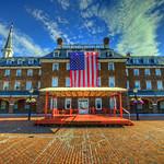 Alexandria City Hall (paint filter) thumbnail