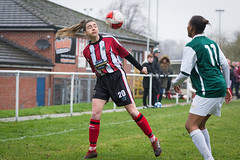 Altrincham LFC vs Liverpool Feds Reserves - January 2019-105 (MichaelRipleyPhotography) Tags: altrincham altrinchamfc altrinchamfootballclub altrinchamlfc altrinchamladies alty altylfc amateur ball coyr celebrate celebration community fans football footy goal header kick ladies league liverpoolfedsreserves merseyvalley nonleague pass pitch referee robins score shot soccer stadium supporters tackle team win womensfootball nwwrfl nwwrflleague1south