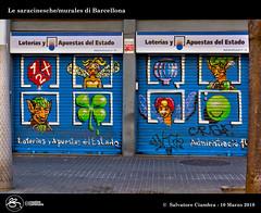1085_D8C_9674_bis_Barcelona_Murales (Vater_fotografo) Tags: geo:lat=4137726620 geo:lon=215853140 geotagged barcelona barcellona vaterfotografo ciambra clubitnikon murales murale espana españa es spagna nikonclubit nikon ngc arte artistadistrada colori