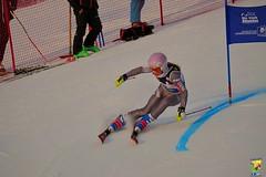 Kandahar Junior 2019, Slalom Pro, Les Planards, vendredi 11 janv