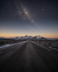 25,000 Years in the making (Jay Daley) Tags: longexposure nightphotography night stars universe milkyway