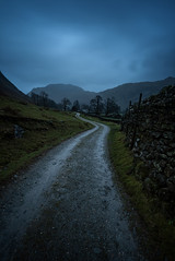 the path of defeat (akh1981) Tags: amateurphotography atmosphere beautiful benro cumbria clouds countryside mountains moody morning nikon nisi nature nisifilters nationalpark nationalheritage nationaltrust nationalheritagesite valley walking wideangle landscape lakedistrict travel trees rocks rain fells sky uk unesco outdoors