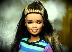Barbie 2018 (Evrika U) Tags: barbie doll 2018 happynewyear photobyevrikagrecheskaja mattel 16