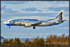 N792AS Alaska Airlines Salmon-Thirty-Salmon (Bob Garrard) Tags: wild alaska seafood n792as airlines salmonthirtysalmon boeing 737 anc panc