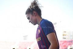 DSC_0493 (Noelia Déniz) Tags: fcb barcelona barça femenino femení futfem fútbol football soccer women futebol ligaiberdrola blaugrana azulgrana culé valencia che