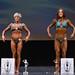 Womens Physique Novice 2nd Ohlund 1st Podgorski