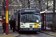 101907 62 (brossel 8260) Tags: belgique bus prives delijn antwerpen
