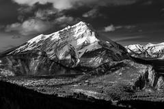 DSC_3013 (CEGPhotography) Tags: vacation travel canada banff mountains 2019 gondola banffgondola sulphurmountain banffnationalpark