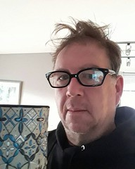 I suppose I should just be happy having enough hair left to get bedhead. #littlethings #livingthedream (Doug Murray (borderfilms)) Tags: i suppose should just be happy having enough hair left get bedhead littlethings livingthedream