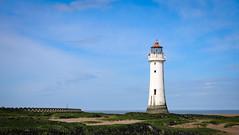 Perch Rock 2 (mandysp8) Tags: perchrock spring sea lighthouse rocks moss newbrightonlighthouse newbrighton canon eos 750d merseyside liverpoolbay rivermersey uk england