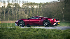 Ford GT (Martijn Beekmans) Tags: supercar car nikon d610 spring event auto ford gr