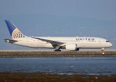 N26910 United Airlines Boeing 787-8 Dreamliner (BayAreaA380Fan Photography) Tags: unitedairlines unitedexpress embraer emirates embraererj175lr boeing airbus boeing737 boeing747 boeing757 boeing767 boeing777 737 747 757 767 777 787 dreamliner boeing787 airbusa330 airbusa319 airbusa380 airbusa320 airbusa321 airbusa350 a319 a320 a321 airbusa340 a340 a350 a380 superjumbo deltaairlines interjet alaskaairlines moretolove allnipponairways staralliance ana aircanada aircanadajetz southwestairlines cathaypacific koreanair aeromexico japanairlines klm klmroyaldutchairlines icelandair virginamerica virginatlantic americanairlines americaneagle qantas evaair privatejet britishairways airfrance lufthansa wheelsup beechb300superkingair350 fedex planespotting sanfranciscointernationalairport sfo ksfo