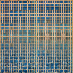 Gold Dive (Paul Brouns) Tags: goldenhour sunlit sunny sunshine limitededition saatchiart saatchi reflection water square windows vandervalk hotel netherlands amsterdam paulbrouns paulbrounscom facade transformation architektur architectuur architecture