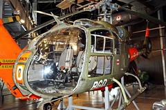 BGD 1069  SA341F Gazelle  Le Bourget 15-05-16 (Antonio Doblado) Tags: bgd 1069 sa341 gazelle sudaviation helicóptero rotorcraft warbird aviación aviation aircraft airplane lebourget