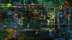 controlled chaos... (Mark Noack) Tags: light color photoshop layer layering surreal expressionism abstract psychedelic futurist abstraction u awardtree shockofthenew