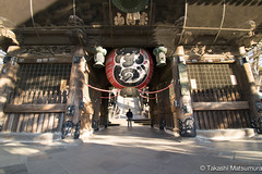 Naritasan Shinshoji Temple (takashi_matsumura) Tags: naritasan shinshoji temple narita chiba japan ngc nikon d5300 architecture 成田山 新勝寺 成田 千葉 日本 afp dx nikkor 1020mm f4556g vr