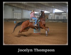 (wysharp) Tags: barrelracing cowgirl colorado