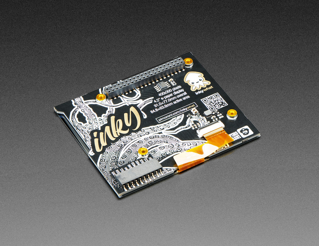 The World's Best Photos of pimoroni - Flickr Hive Mind