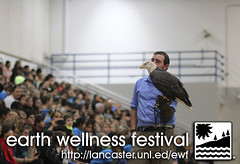 Earth Wellness Festival 2019 - The Raptors - Bald Eagle _ 07 (UNL Extension in Lancaster County) Tags: raptor raptors world bird sanctuary bald eagle