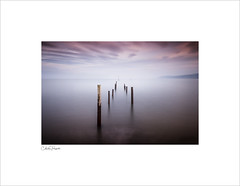 The jetty (Charlie Pragnell) Tags: northwales northwalescoast jettys jetty olympusuk olympusomd longexposuretimes longexposure wwwcharlespragnellphotographynet