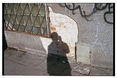 Leica CM 2019-03-26 _ 04-02 expired film 06-2018 Fuji C200 test roll_076 (nefotografas) Tags: leicacm summarit40mm expiredfilm 062018 fujifilmc200 c41 testroll firstroll 35mmfilm vilnius lithuania leicalens nefoto self selfie shadowselfie