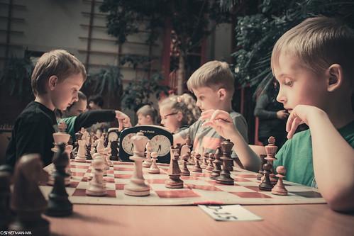 Otwarte Mistrzostwa Żarowa w Szachach-63
