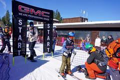 Gunbarrel 25 2019 (benjaminfish) Tags: gunbarrel 25 tahoe south lake heavenly 2019 march spring skiing snow moguls