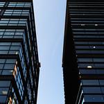 DSC_2045 lines - modern glass facade thumbnail