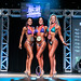 2510 Women's Bikini - Masters 2 Jessie Lynn Ellsworth 1 Nadege Corcoran 3 Jennifer Rose_