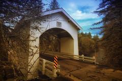 Hannah Covered Bridge (Ian Sane) Tags: ian sane images hannahcoveredbridge scio oregon thomas creek linn county landscape photography canon eos 5ds r camera ef1740mm f4l usm lens