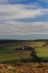 00100229 (joshua.grubb) Tags: windmill downs sussex countryside england farmland canon 650d