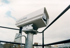 Sohonet London 1999 3 (cablefree) Tags: throwbackthursday twenty years ago 1999 cablefree fso links installed london for high speed metro area network carrying 155mbps from central pop site customers capable 622mbps full duplex highspeed ip broadband solution httpwwwcablefreenetfso