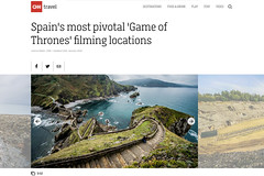 Spain's Most Pivotal 'Game of Thrones' Filming Locations (Joshua Mellin) Tags: gameofthrones season8 spoilers travel traveling spoiler season final finale date airdate time got thrones game jonsnow tourism filming locations filminglocations daenearys westeros daenerys targaryen daenerystargaryen dragonstone reallife real filmed where visit espana espanol gaztelugatxe italica dragonpit trujillo castle castles gladiator pit pits ruins georgerrmartin books tvshow tv show series towerofjoy dorne castleofzafra actor actress director location scout scouting 2019 2018 over finished story ending cast joshuamellin joshmellin cnntravel cnn spain