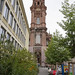 University Wurzburg