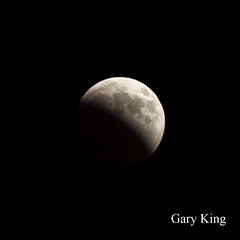 Halfway there (Gary/-King) Tags: 2019 brattleboro january vermont eclipse moon superbloodwolfmoon supermoon wolfmoon