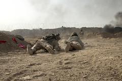 150604-A-YV246-095 (Matthew Bailey Photos) Tags: camptaji 5thsquadron 82ndabndiv 3rdbde assist advise usarmy iraq training iraqiarmy 73rdcavalryregiment 20thpublicaffairsdetachment arcent 573cav isil daish combinedjointtaskforceoperationinherentresolve islamicstateofiraqandthelevant m16rifle m249squadassaultweapon m240b 76thbrigade 16thdivision oir operationinherentresolve operationinherentresolute soldiers comcam 2505thparachuteinfantryregiment 2505thpir anzac australianarmy newzealandarmy iq