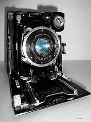Certosport_6x9_bw_farb_tx_P1340014_ShiftN (said.bustany) Tags: bruchköbel hessen kamera plattenkamera 1934 certo certosport 6x9 compur verschluss public