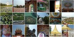 lumbini unesco4 (belight7) Tags: lumbini nepal buddha buddhist travel holy unesco site peace pagoda