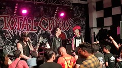 Total Chaos live in Sg 2019 (Finn Perez) Tags: