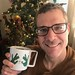 What I got for present: Starbucks ASL mug