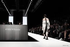 MBFW Russia и связь времён (j_hecate) Tags: mbfwr moscow fashionjournal fashionblog fashion fashiondesigners fashionevent fashionbloggers fashionphotographer fashionphotography fashioneditor districtf