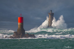 Le Four - Porspoder (philippe MANGUIN photographies) Tags: finistere bretagne phare four porspoder