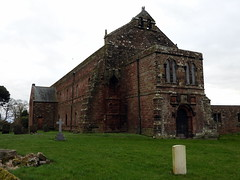 Photo of St Mary's Abbey