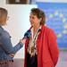 Europa Münchner Konferenz Nicola Beer