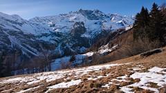 In Olter (Marco MCMLXXVI) Tags: alagna valsesia cornobianco otro alps italy mountain winter hiking nature outdoor landscape scenery wilderness montagna ridge cliff sony ilce6000 a6000 pz1650 lightandshadow