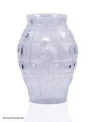 PRECIOSA_25623_vase Desire B (PRECIOSA ORNELA) Tags: preciosaornela desna since 1847 decorative traditionalczechglass glass figurine statuette hand made ashtray devotional