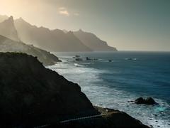 Parque Rural de Anaga (etoma/emiliogmiguez) Tags: tenerife islascanarias anaga parque rural atlántico océano taganana almáciga